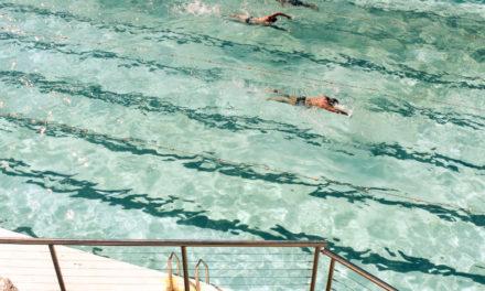 BPJEPS AAN et ouverture des piscines