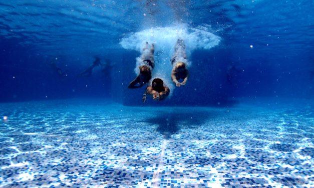 Le protocole sanitaire pour la réouverture des piscines
